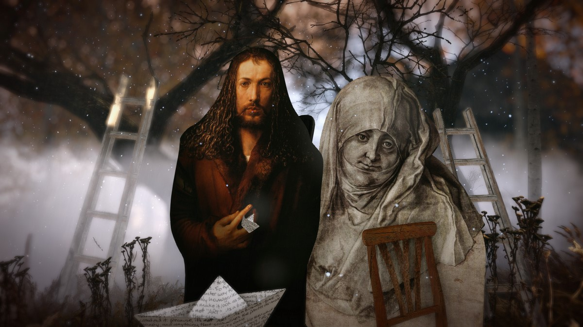 """Daniel Zagórski """"Ostatnia Wyspa"""", 2014, Polska (źródło: materiały prasowe organizatora)"""