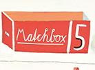 """Klub7, Mike Okay (Maik Wieloch), """"Matchbox"""", 2015, własność artysty (źródło: materiały prasowe organizatora)"""