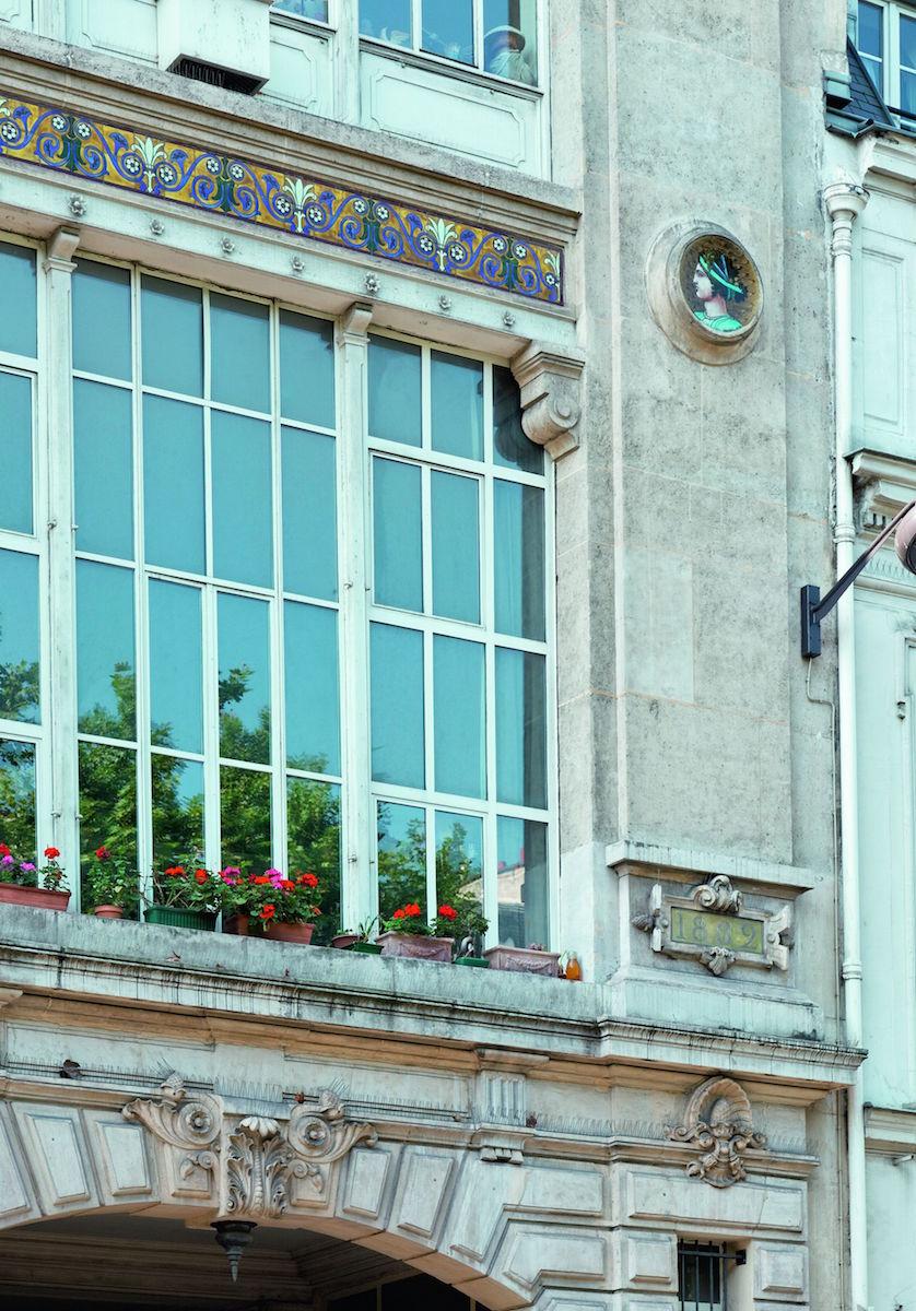 """Boulevard de Clichy, wystawa """"Paryskie pracownie artystów"""" (źródło: materiały prasowe organizatora)"""