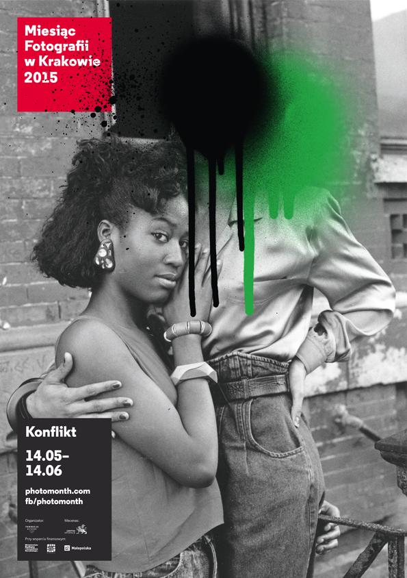 Miesiąc Fotografii w Krakowie 2015, Pilar Rojo (źrodło: materiały prasowe organizatora)