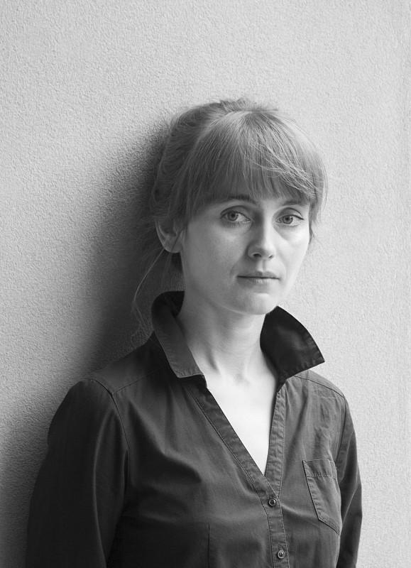 Anna Marchewska (źródło: materiały prasowe)