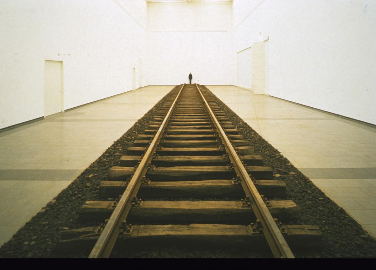 Untitled, 1989, Kunstsammlung Nordrhein – Westfalen, Düsseldorf, Niemcy, Werner J. Hannappel, Essen (źródło: materiały prasowe organizatora)