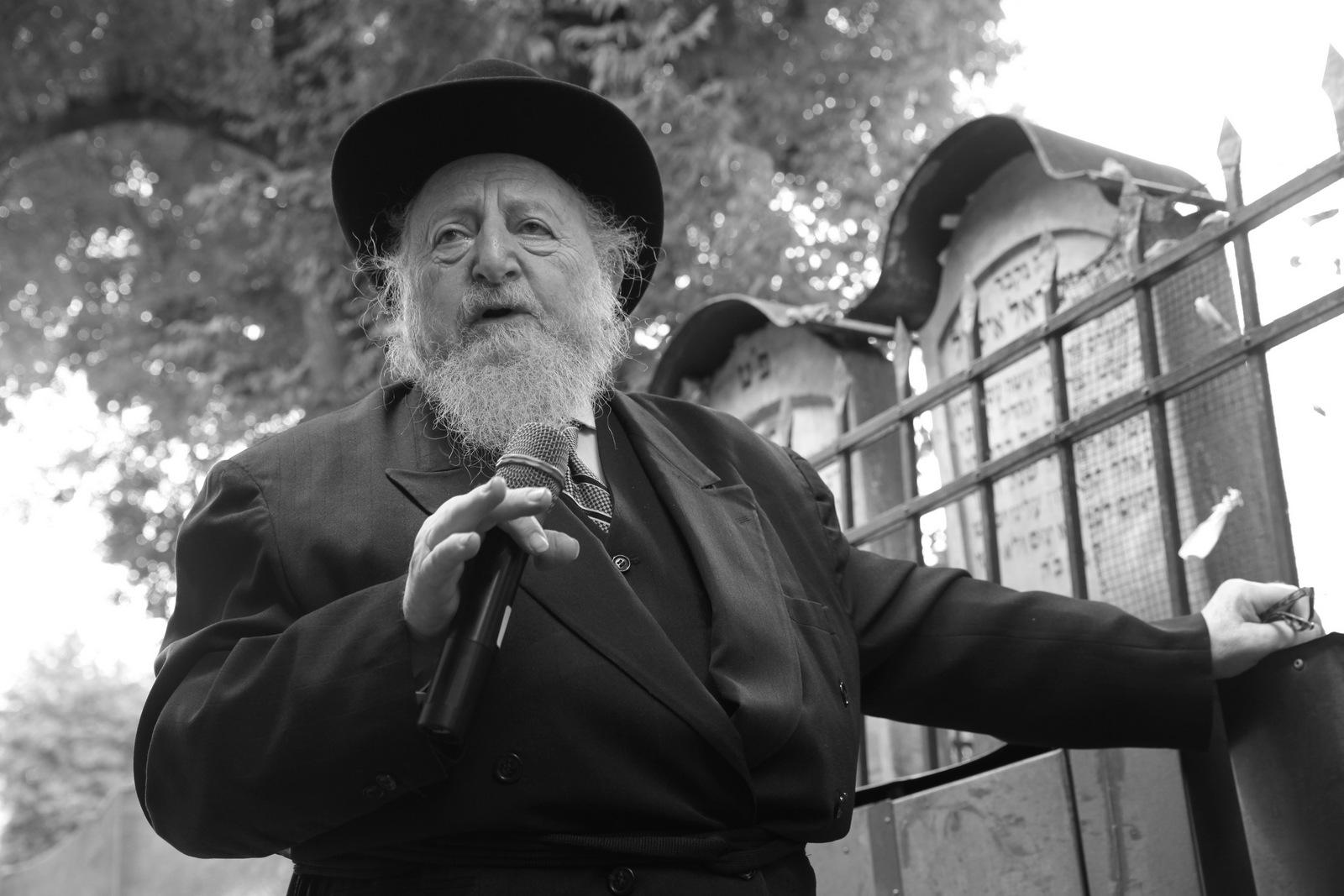25. Festiwal Kultury Żydowskiej (źródło: materiały prasowe)