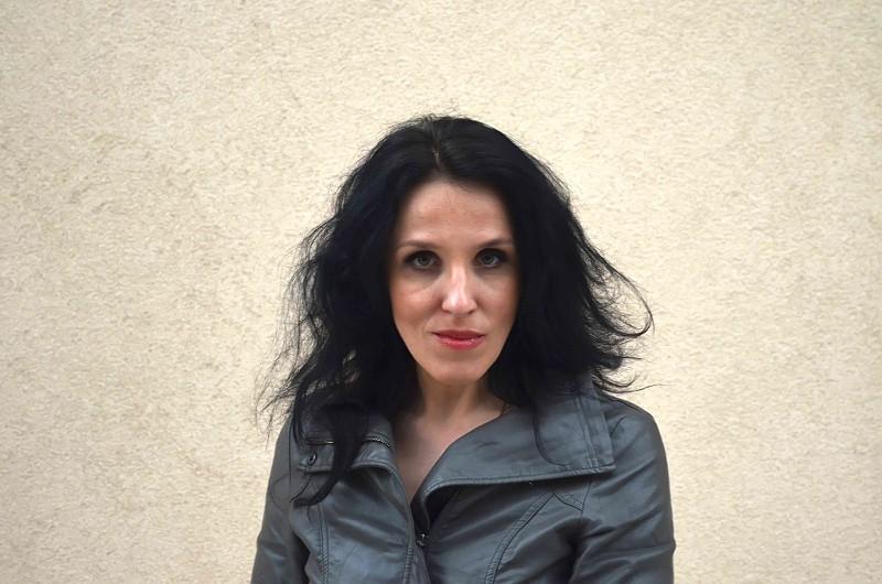 Katarzyna Kubisiowska, fot. Ala Gubała (źródło: materiały prasowe)