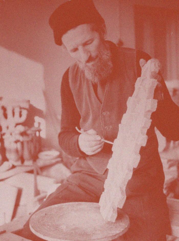 Boleslaw Książek, fot. archiwum Marcina Sachy (źródło: materiały prasowe organizatora)