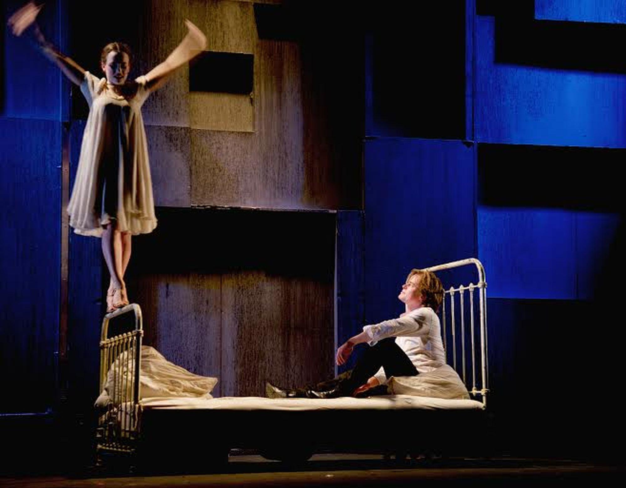"""Hamlet"", fot. S. Normann Hansen, (źródło: materiały prasowe)"