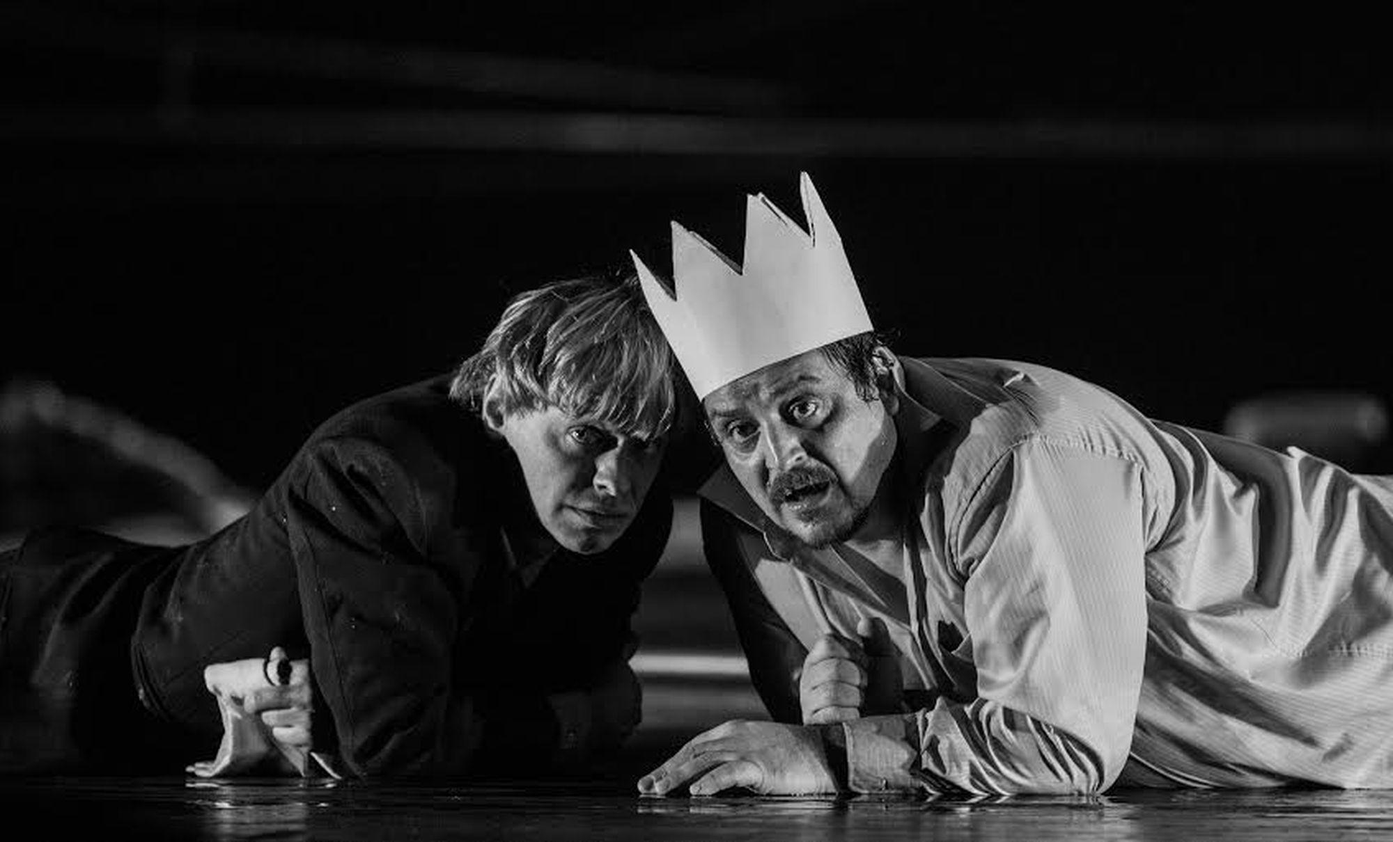 """""""Macbeth"""", reż S. Levshin (źródło: materiały prasowe)"""