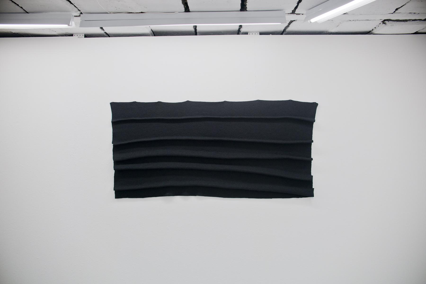 """Kama Sokolnicka, """"Zaburzenia snu"""", 2013 (źródło: materiały prasowe organizatora)"""