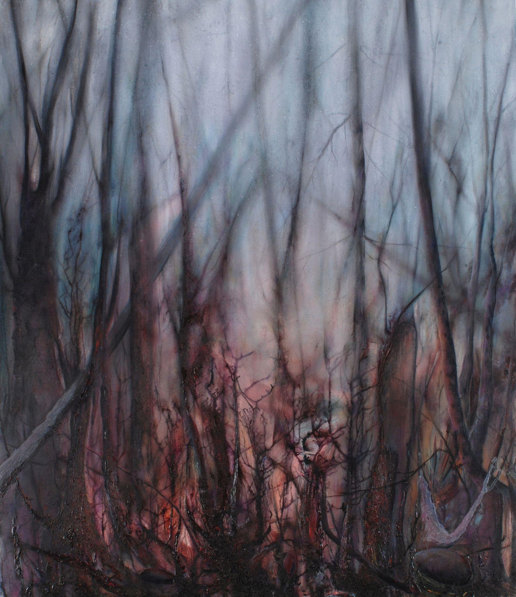 """""""Ogrody"""", Paweł Matyszewki, """"Kara"""", 2014-15, fot. dzięki uprzejmości artysty (źródło: materiały prasowe)"""