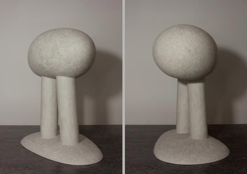 """Hege Lønne, """"Rzeźba 2014b"""" (źródło: materiały prasowe organizatora)"""