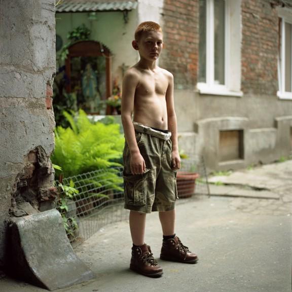 """Fotografia: Urszula Tarasiewicz, """"Nowe Legendy Miejskie"""" (źródło: materiały prasowe organizatora)"""