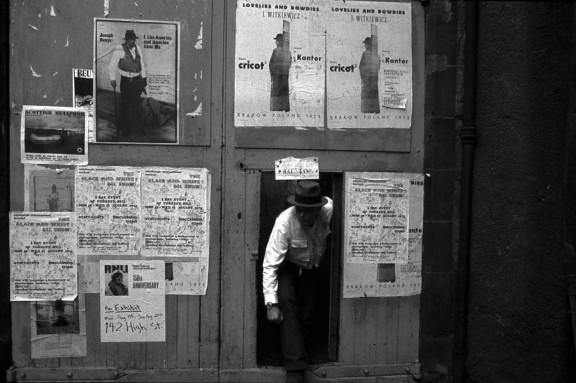 """Wystawa """"Beuys, Kantor & Demarco"""", Muzeum Sztuki Współczesnej MOCAK w Krakowie (źródło: materiały prasowe organizatora)"""