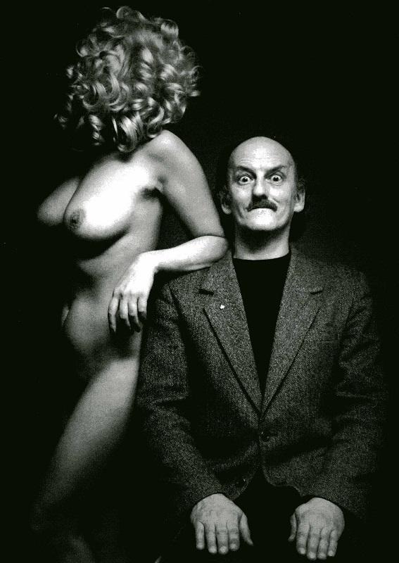 Fot. Lech Morawski, lata 80. (źródło: materiały prasowe organizatora)