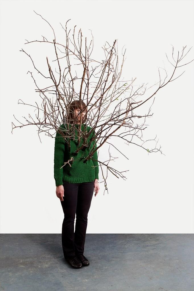 "Eva Kotatkova, ""Controlled Memory Loss"" (źródło: materiały prasowe organizatora)"