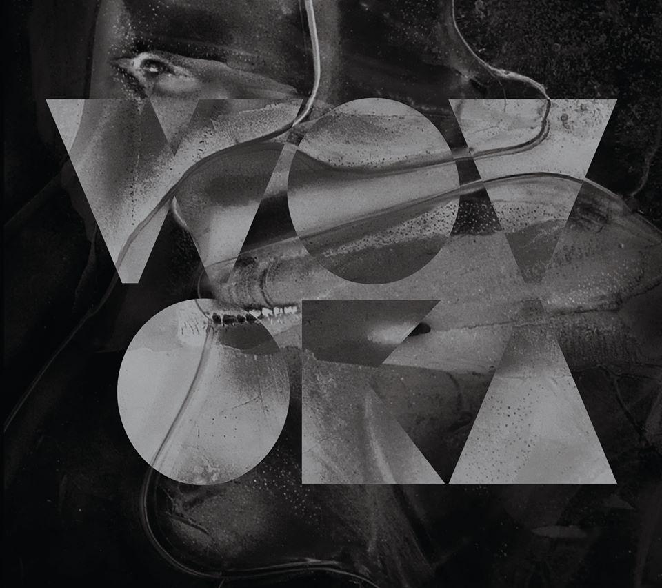 Wovoka – okładka płyty (źródło: materiały prasowe)