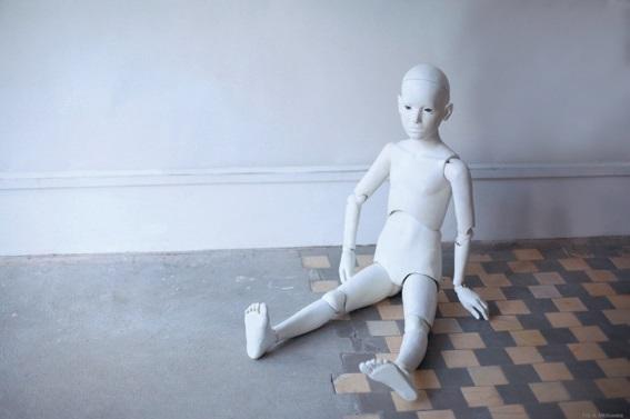 Alicja Symela, Bez tytułu, Wydział Rzeźby (źródło: materiały prasowe)