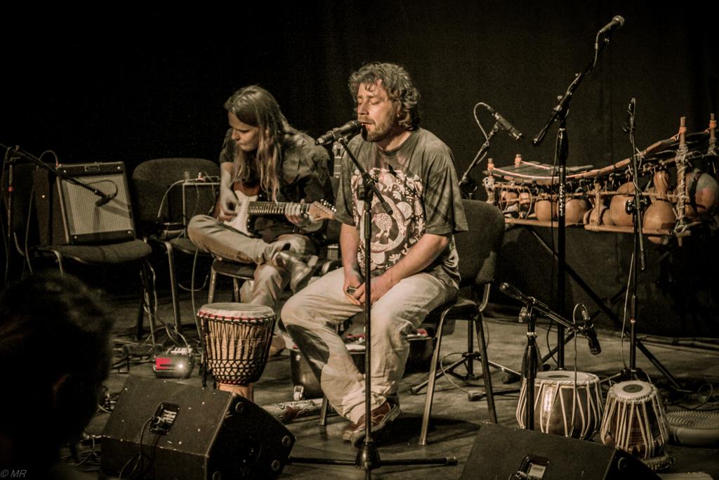 """""""Opowieści bluesowe"""", Międzynarodowy Festiwal Sztuki Opowiadania (źródło: materiały prasowe organizatora)"""