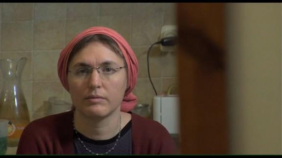 """Mom Is Not Crazy"", reż. Mordechai Vardi (źródło: materiały prasowe organizatora)"