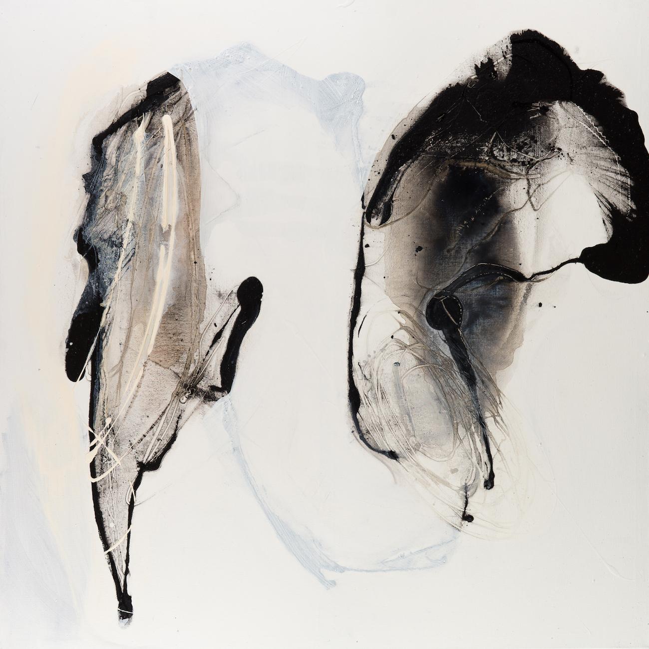"""Kasper Lencim, """"Gesty 2"""", 2014 (źródło: materiały prasowe organizatora)"""