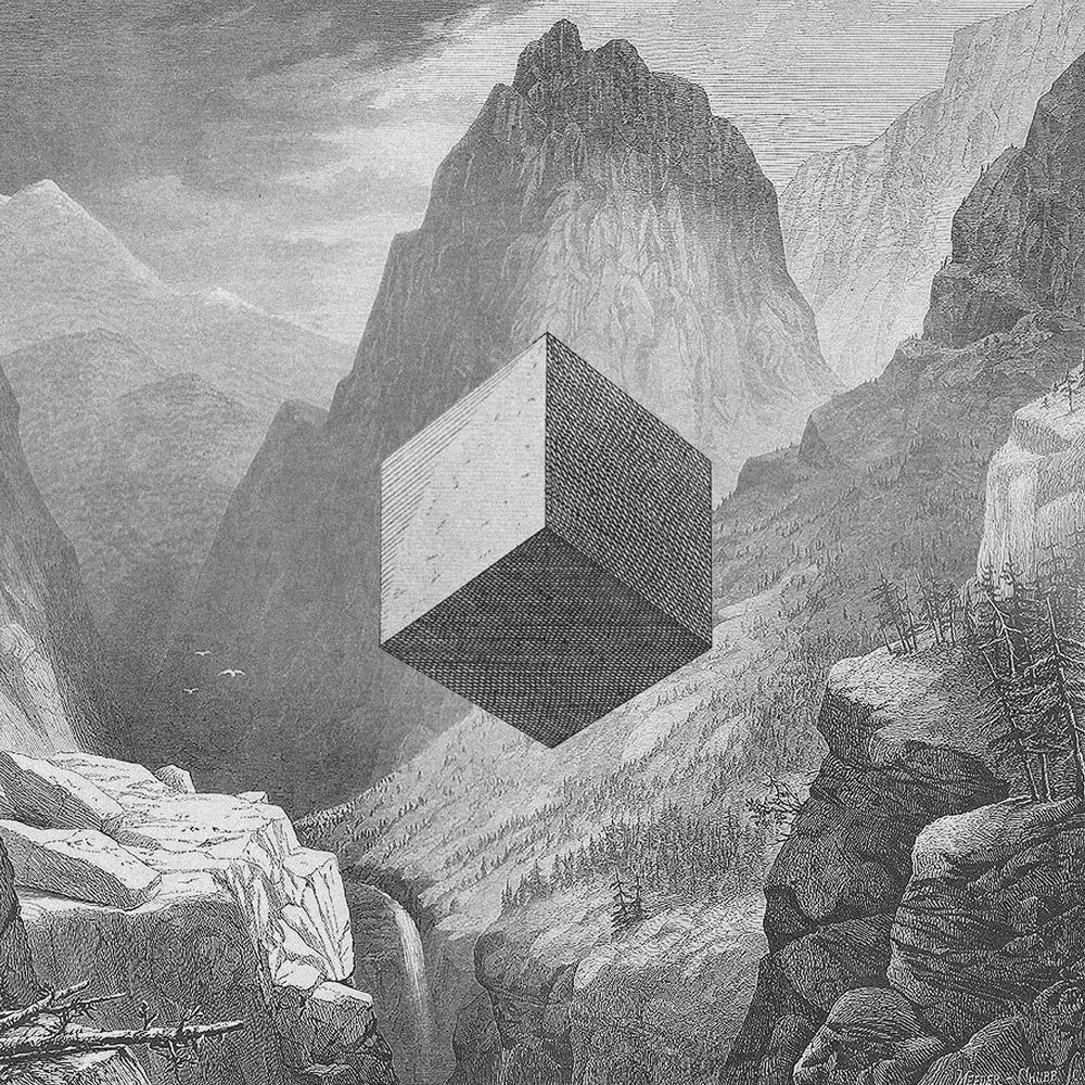 """Jakub Woynarowski, """"Geometria Sacra (Wenzel Jamnitzer)"""", praca z cyklu """"Novus Ordo Seclorum"""", 2011 (źródło: materiały prasowe)"""