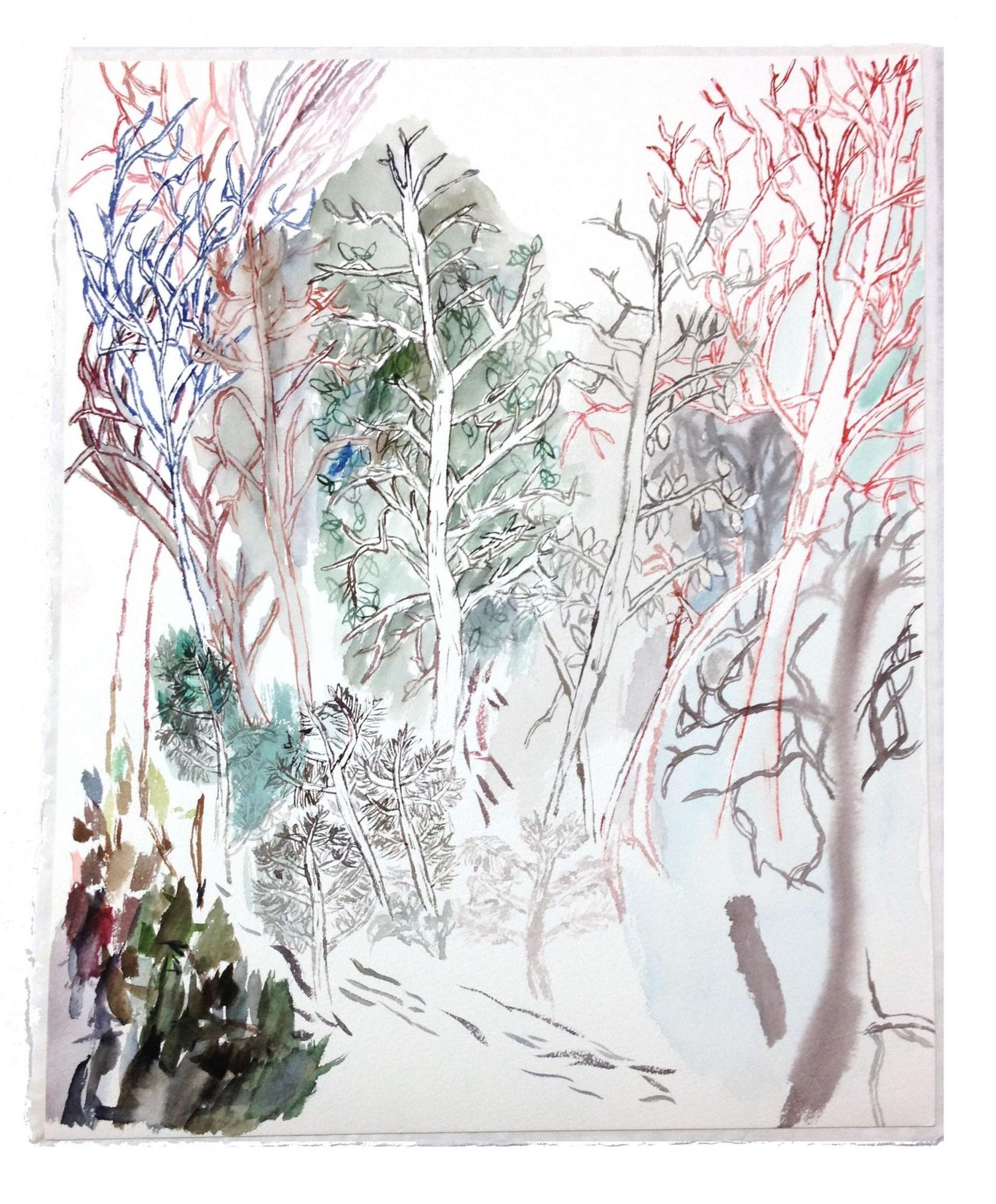 Praca Ryoko Aoki (źródło: materiały prasowe)