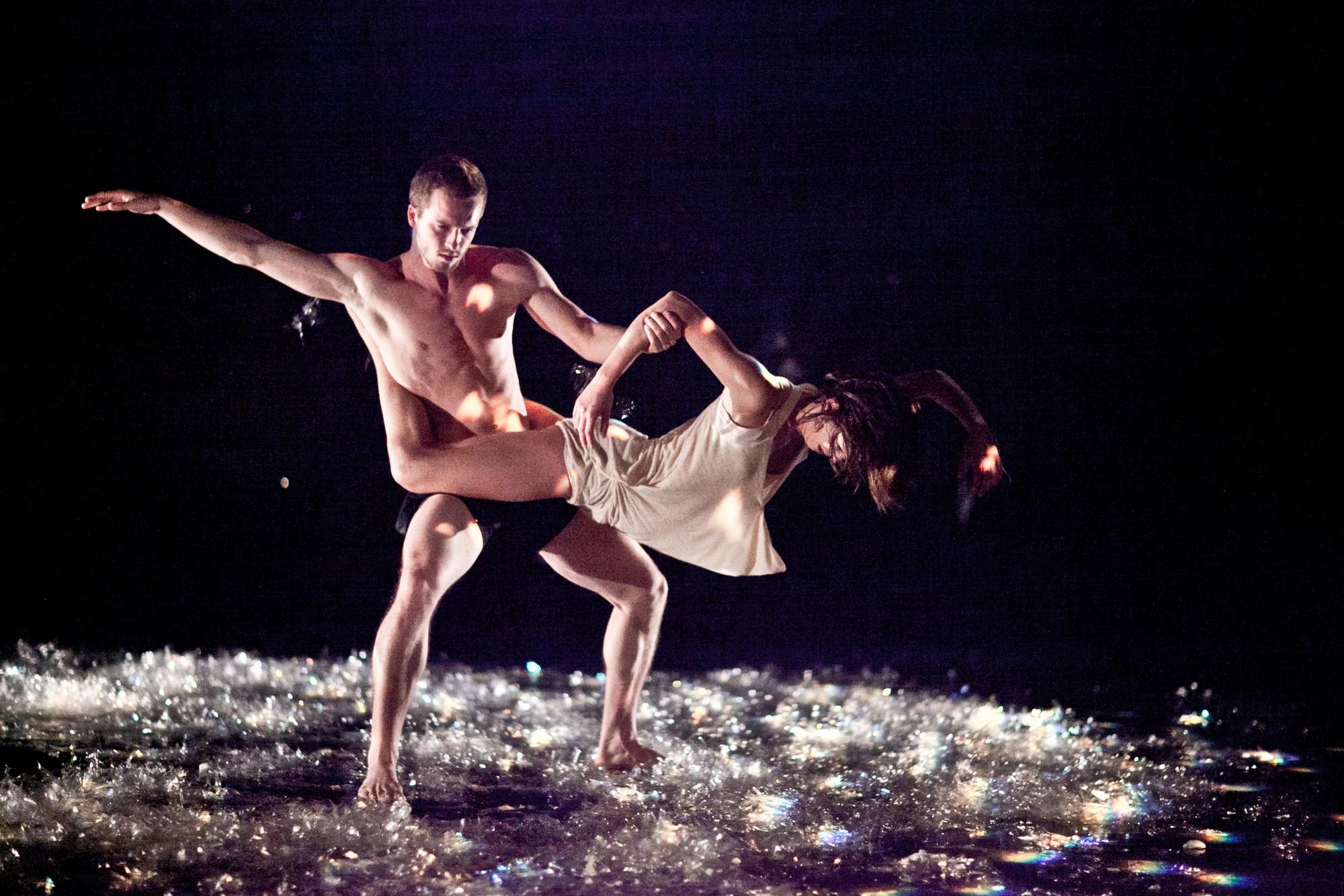 """Guess how many stars are there"", Pražský Komorní Balet, fot. Pavel Hejn (źródło: materiały prasowe organizatora)"
