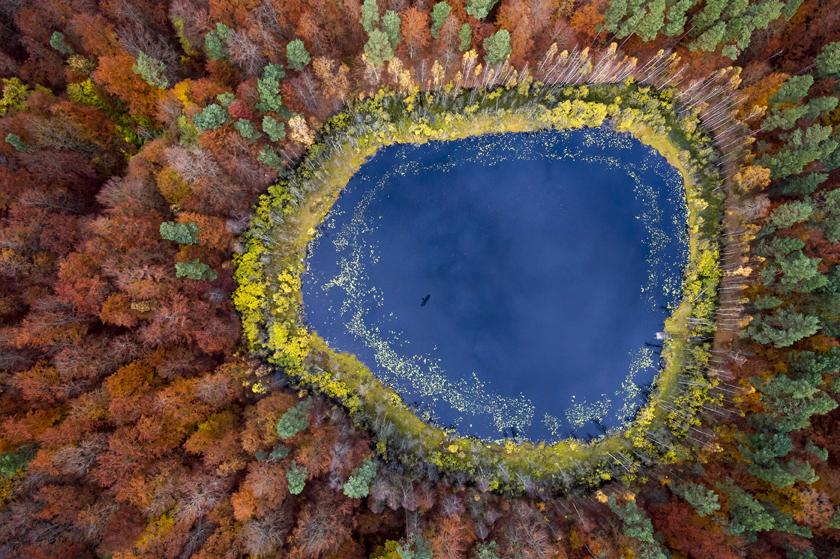Kacper Kowalski, Polska, Panos Pictures. 2. Nagroda, Projekty długoterminowe (źródło: materiały prasowe)