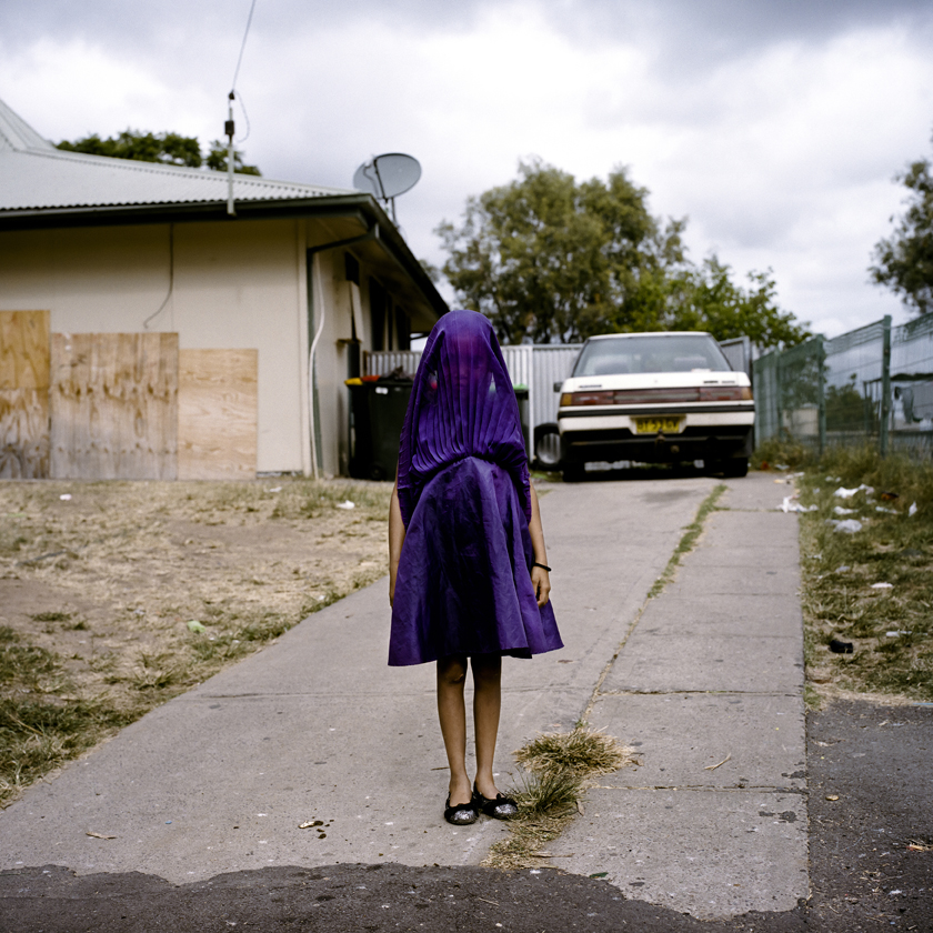 Raphaela Rosella, Australia, Oculi. Moree, Nowa Południowa Walia, Australia. 1. Nagroda, Portret, Zdjęcie pojedyncze (źródło: materiały prasowe)