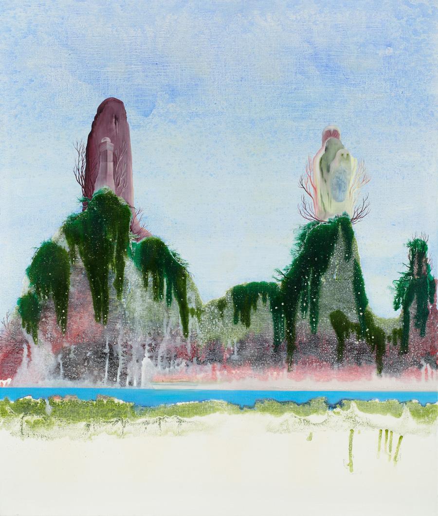 "Veronika Holcová, ""Dream of Asia"", 2010 (źródło: materiały prasowe organizatora)"
