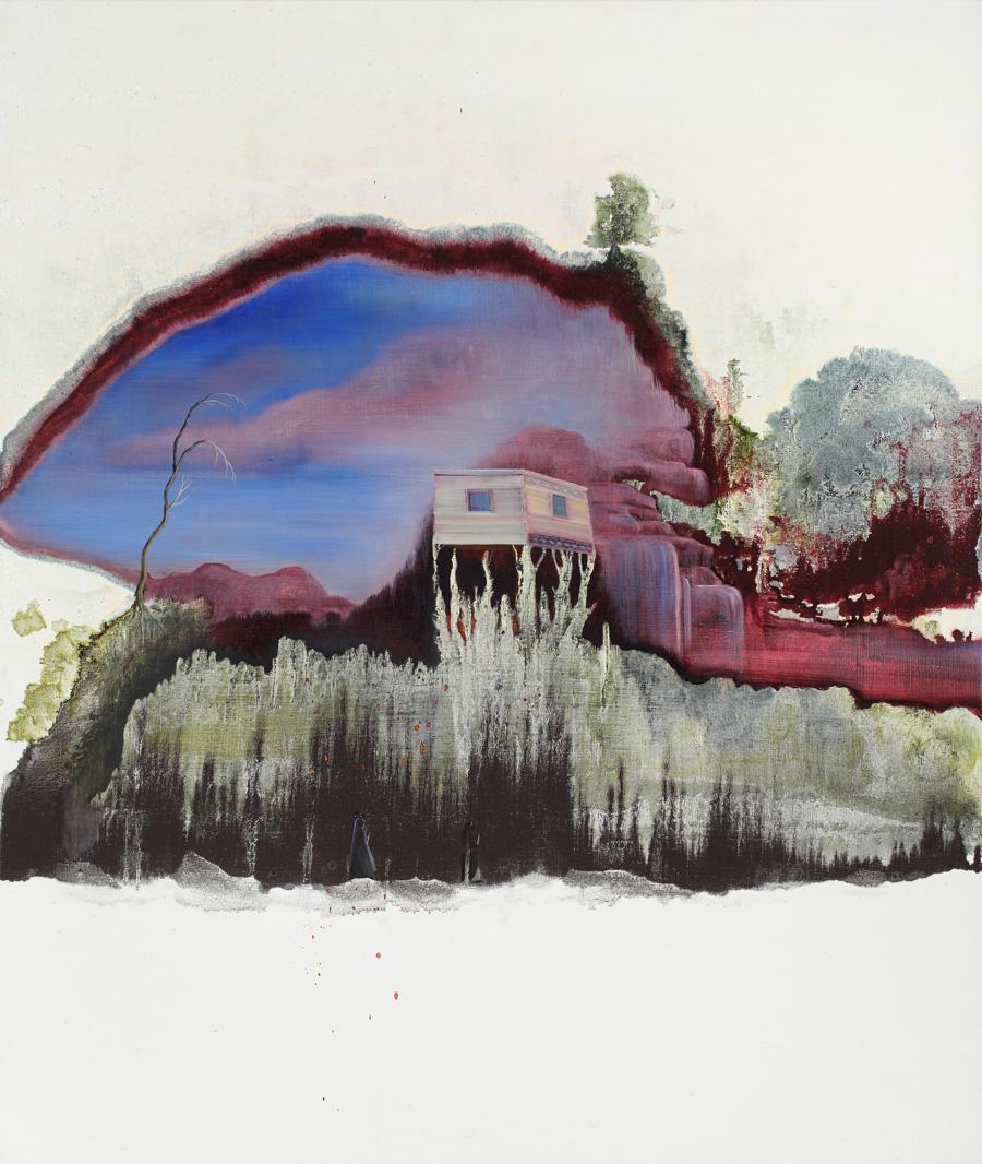"Veronika Holcová, ""Dream of two nuns"", 2010 (źródło: materiały prasowe organizatora)"