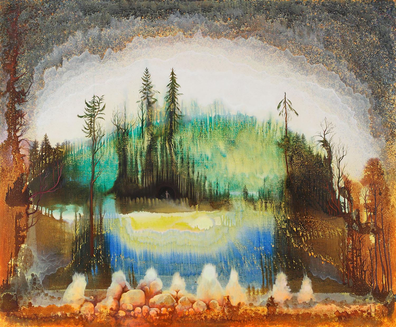 "Veronika Holcová, ""Echo of the Sun"", 2009-11 (źródło: materiały prasowe organizatora)"