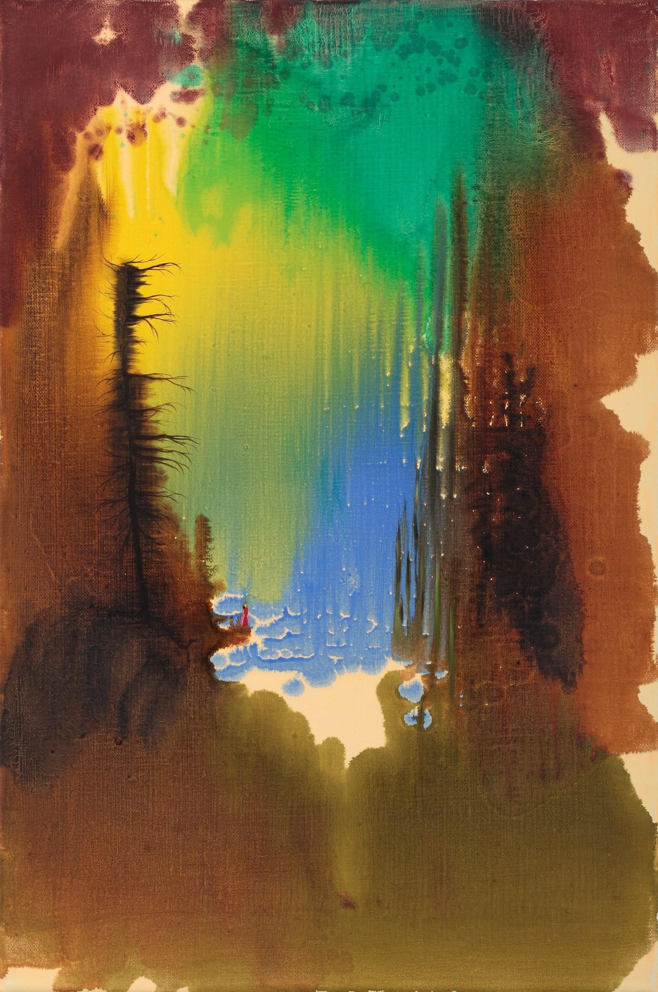 """Veronika Holcová, """"Love, from the series Ehco of sun"""", 2009 (źródło: materiały prasowe organizatora)"""