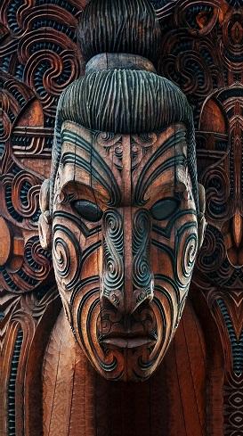 Whakarewarewa village Maori, fot. Jarosław Michał Sobczak (źródło: materiały prasowe organizatora)