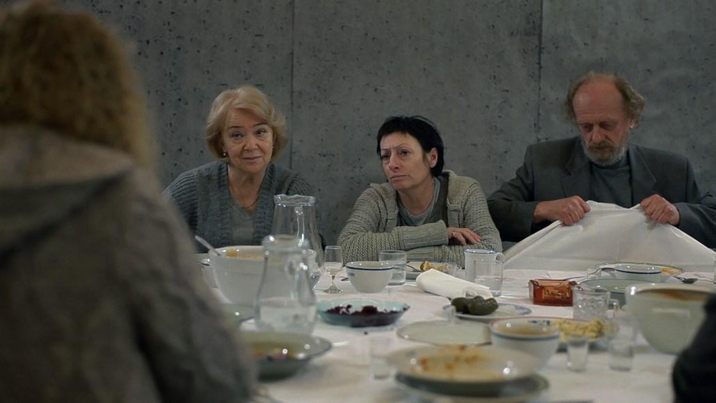 """Karolina Breguła, """"Zupa"""", opowieść wideo, 2014 – dzięki uprzejmości artystki i galerii lokal_30 (źródło: materiały prasowe organizatora)"""