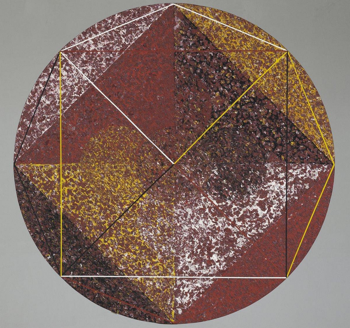 """Krzysztof Gliszczyński, """"Geometrica"""" (źródło: materiały prasowe organizatora)"""