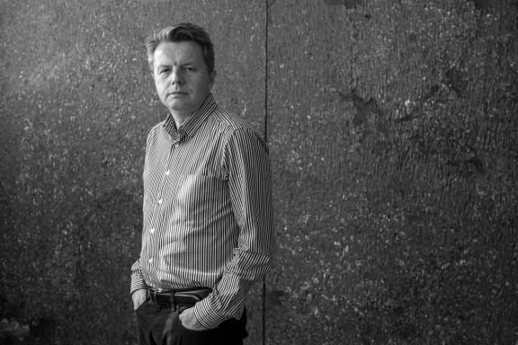 Krzysztof Gliszczyński, fot. B. Żukowski (źródło: materiały prasowe organizatora)
