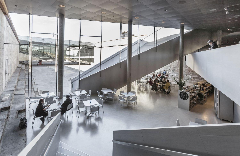 Duńskie Muzeum Morskie, Helsingor, fot. Rasmus Hjortshoj (źródło: materiały prasowe organizatora)