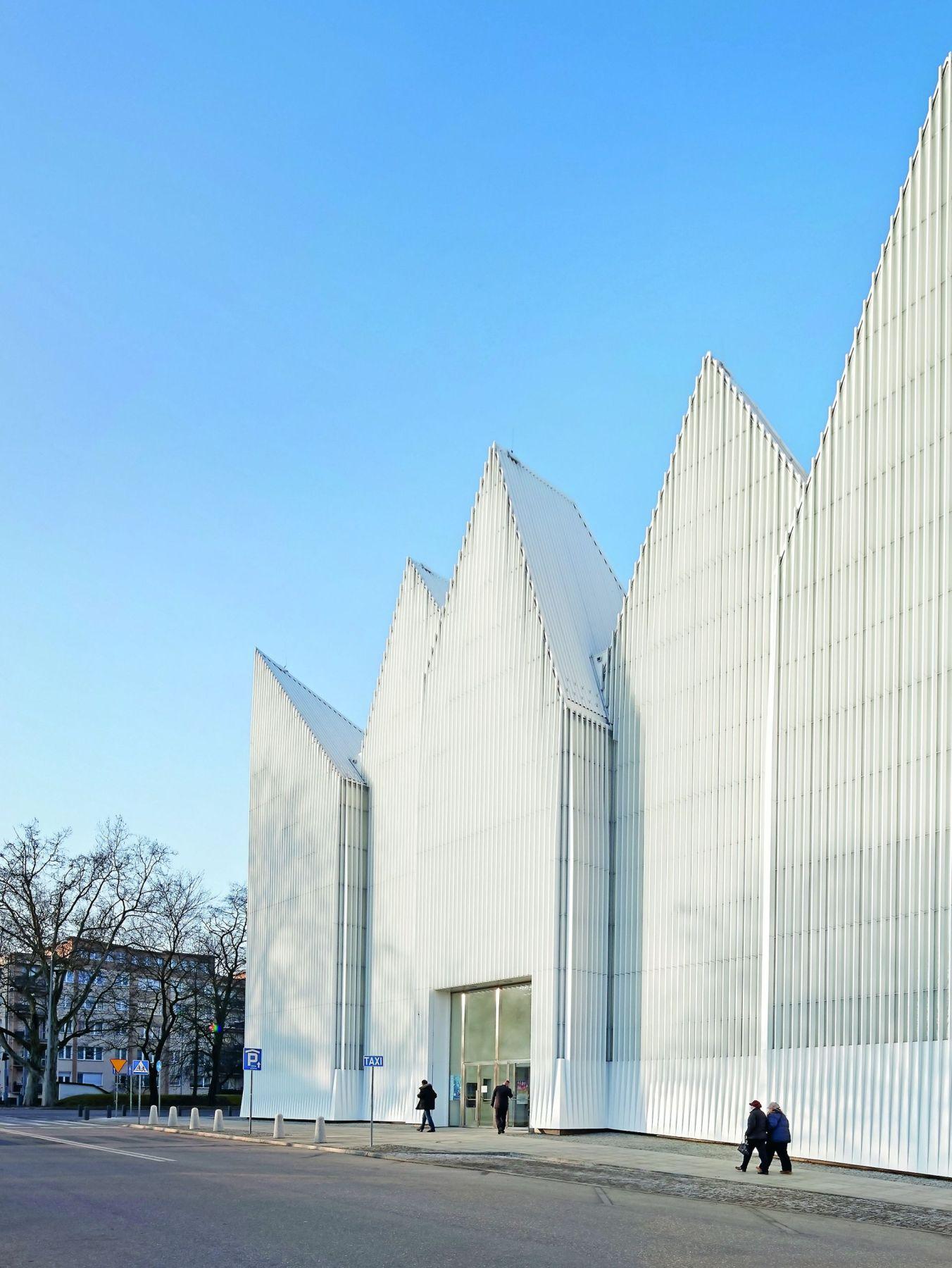 Filharmonia w Szczecinie, fot. Hufton Crow (źródło: materiały prasowe organizatora)