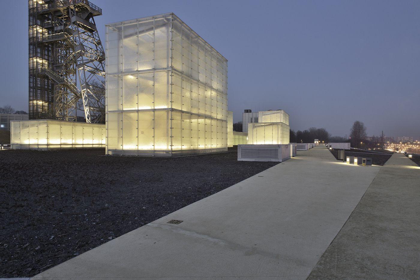 Muzeum Śląskie w Katowicach, fot. Paolo Rosselini (źródło: materiały prasowe organizatora)