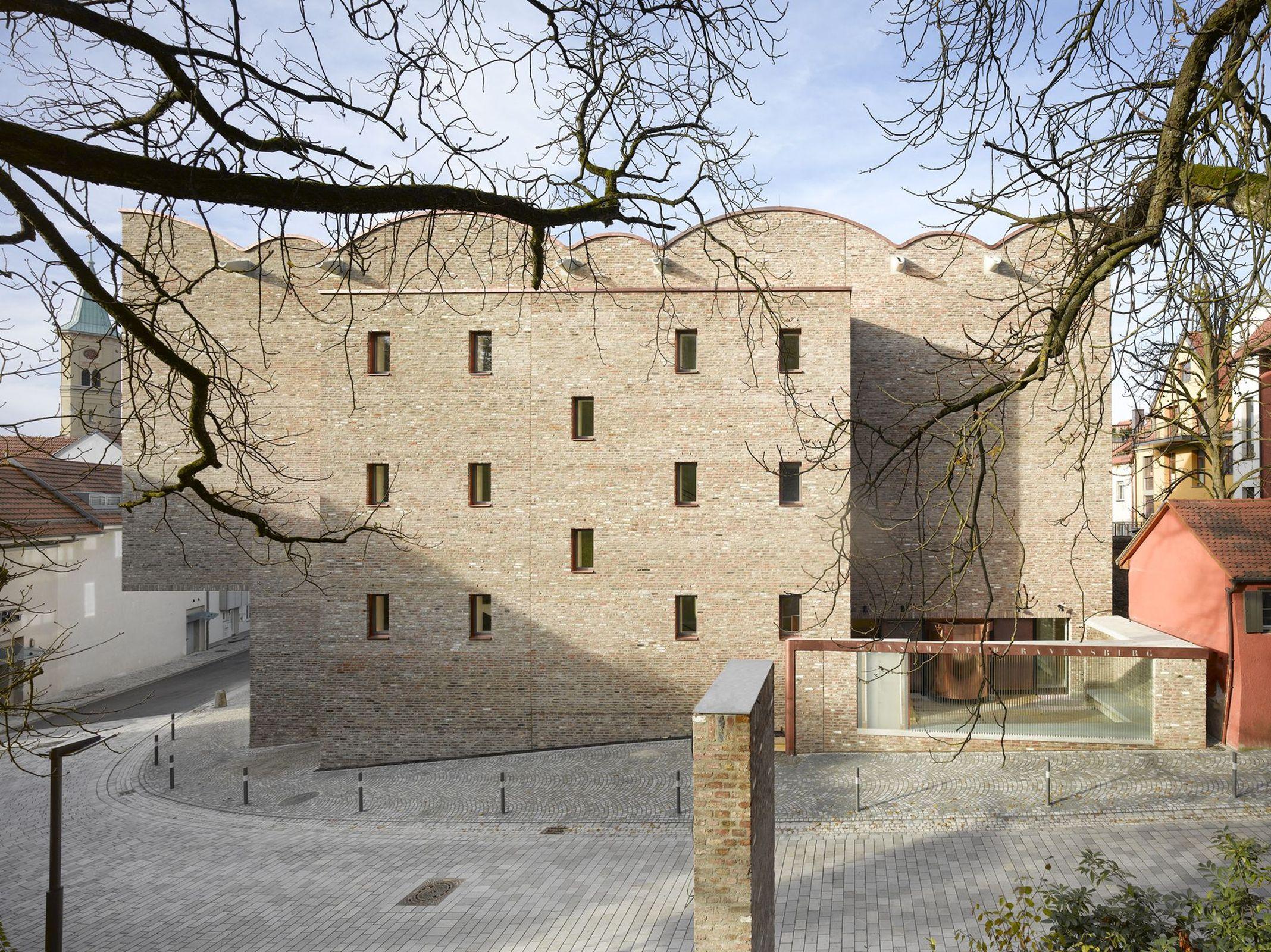 Muzeum Sztuki w Ravensburgu, fot. Roland Halbe (źródło: materiały prasowe organizatora)