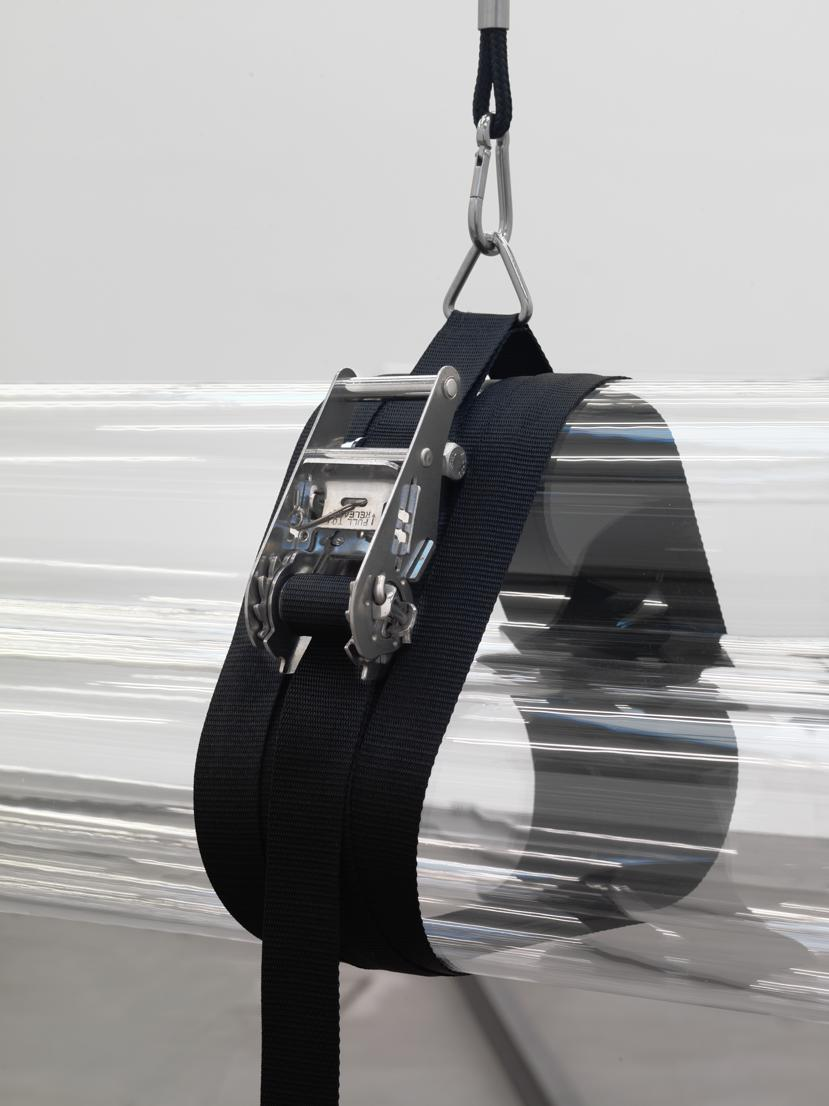 """Natalia Stachoń, """"Dryf 03"""", 2012, dzięki uprzejmości Daimler Kunstsammlung, Berlin/Stuttgart. Fot. Bernd Borchardt (źródło: materiały prasowe organizatora)"""