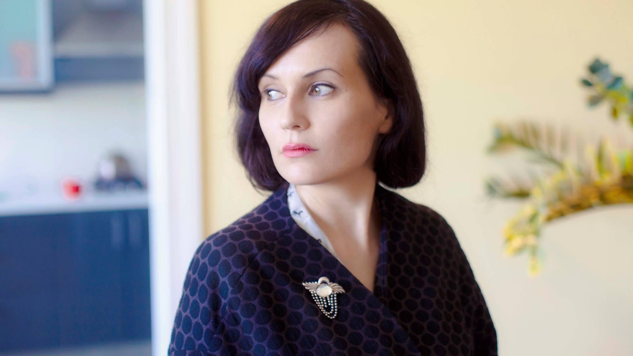 Joanna Szumacher (źródło: materiały prasowe organizatora)