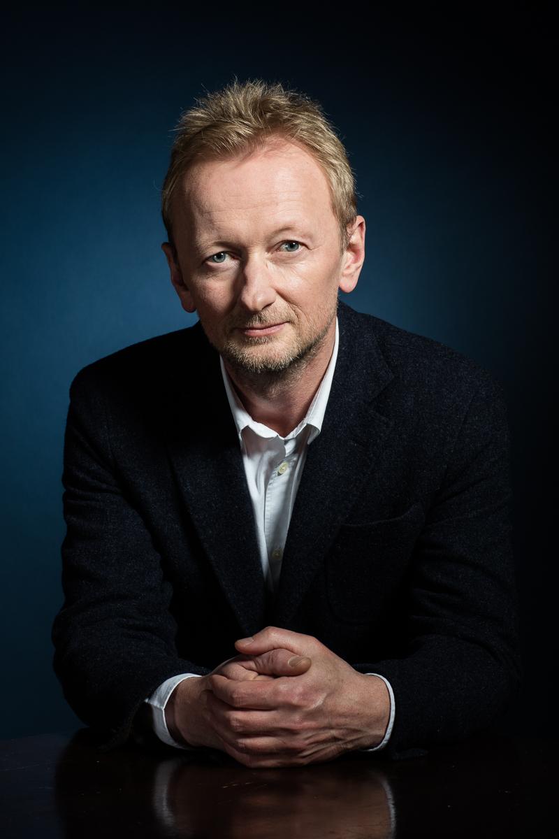 """""""Boże mój!"""", reż. Marek Pasieczny, fot. Rafał Latoszek (źródło: materiały prasowe)"""