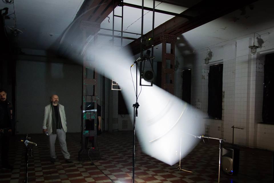 """Maria Olbrychtowicz, """"Mach"""" (źródło: materiały prasowe organizatora)"""