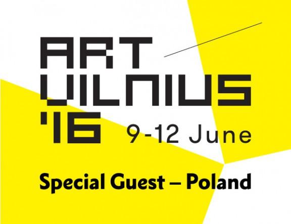 VII Międzynarodowe Targi Sztuki ArtVilnius'16 (źródło: materiały prasowe organizatora)