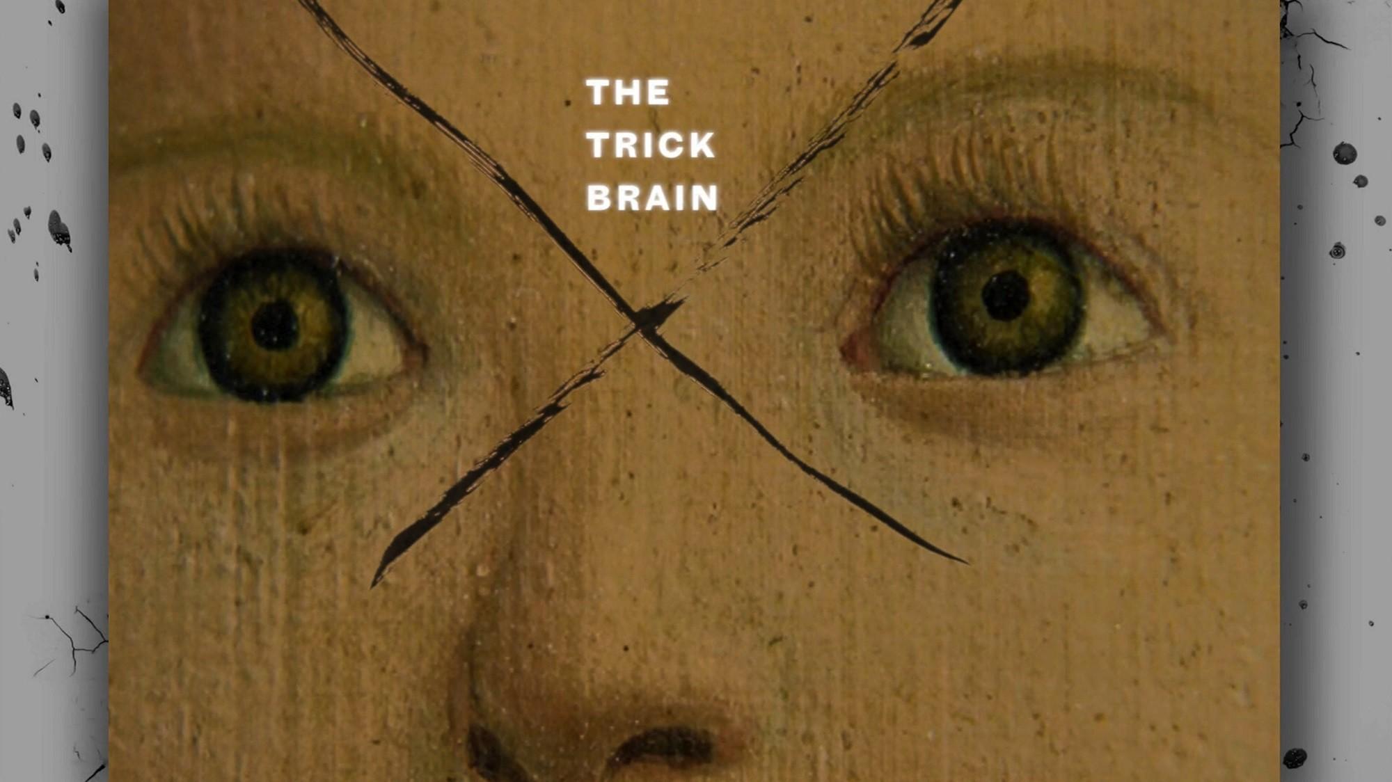"""Ed Atkins, """"The Trick Brain"""", 2012, wideo HD, 16 min. 16 sek. © Muzeum Współczesne Wrocław (źródło: materiały prasowe organizatora)"""