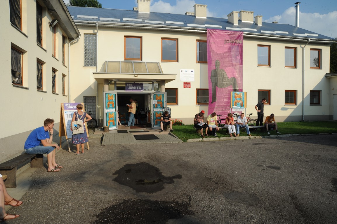 Letnia Akademia Filmowa w Zwierzyńcu (źródło: materiały prasowe organizatora)