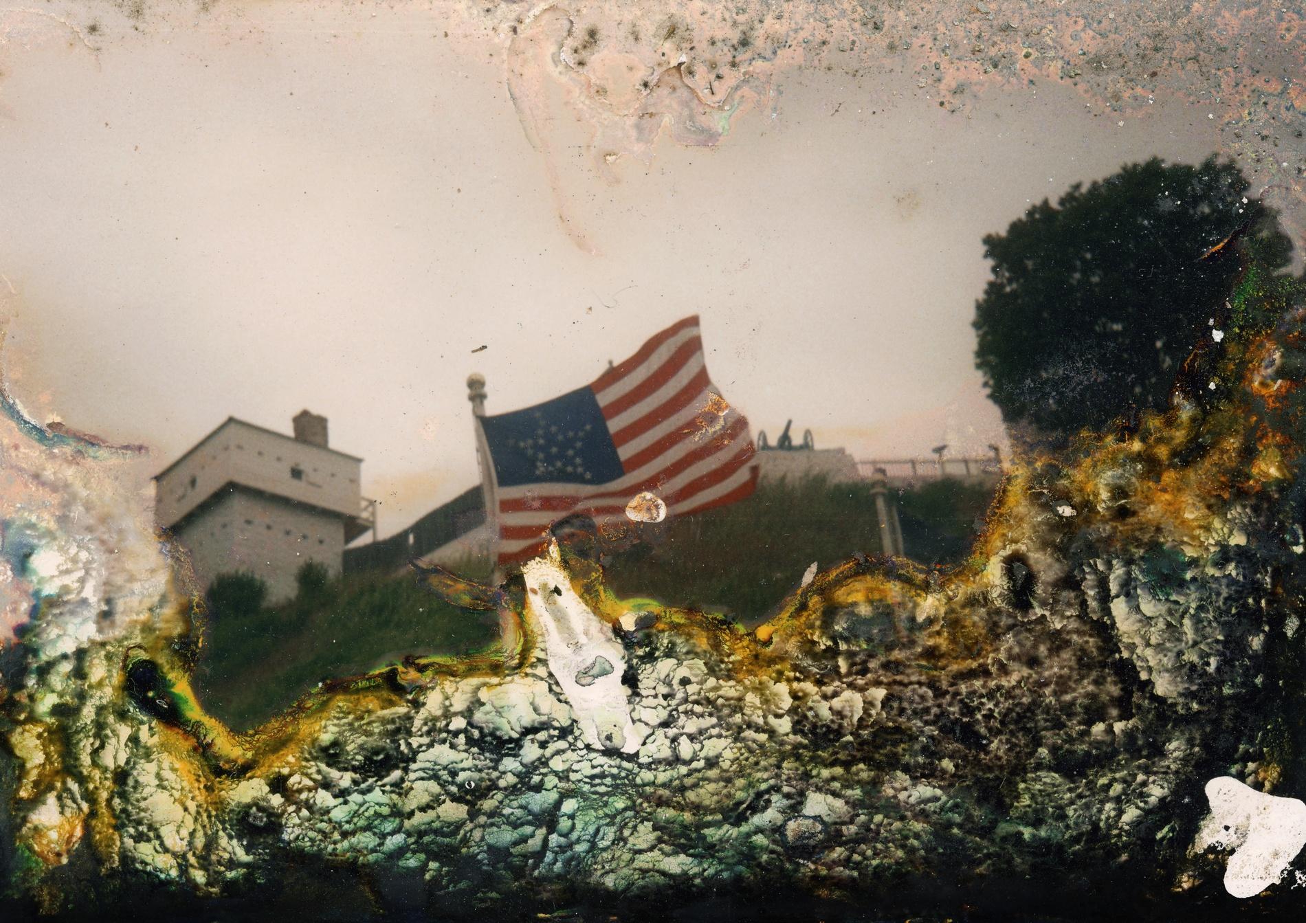 Arianna Arcara, Luca Santese Collection Found Photos in Detroit (źródło: materiały prasowe organizatora)