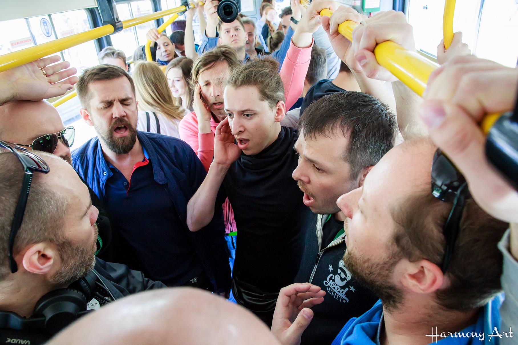 Pieśni dla miasta, fot. www.harmonyart.eu (źródło: materiały prasowe organizatora)