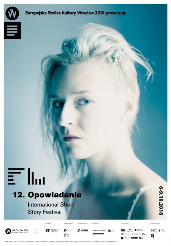 12. Międzynarodowy Festiwal Opowiadania (źródło: mat. pras. organizatora)